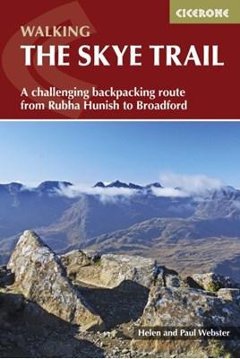 The Skye Trail Insight Guides, Paul Webster, Helen Webster 9781852848729