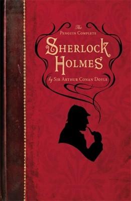 The Penguin Complete Sherlock Holmes Sir Arthur Conan Doyle 9780141040288