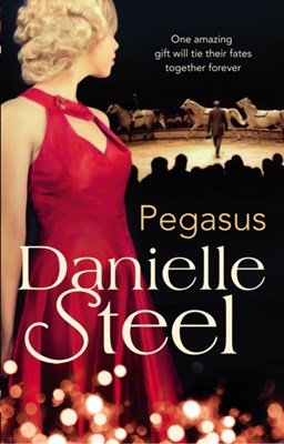 Pegasus Danielle Steel 9780552166133