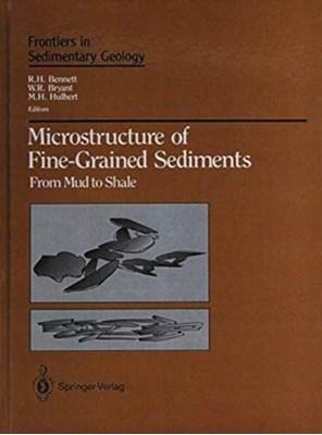 Microstructure of Fine-Grained Sediments  9780387973395