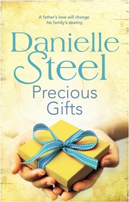 Precious Gifts Danielle Steel 9780552166232