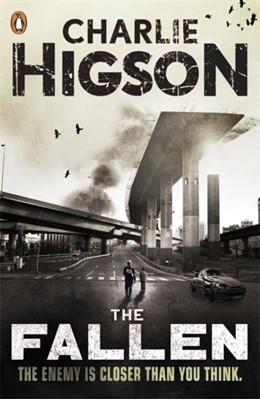 The Fallen (The Enemy Book 5) Charlie Higson 9780141336152