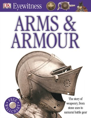 Arms and Armour DK 9781405346603