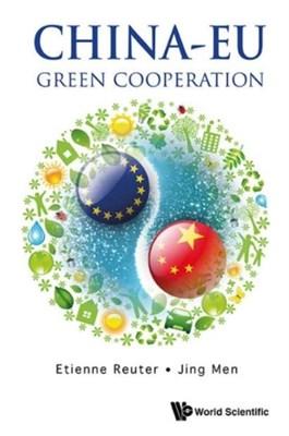 China-eu: Green Cooperation  9789814571128