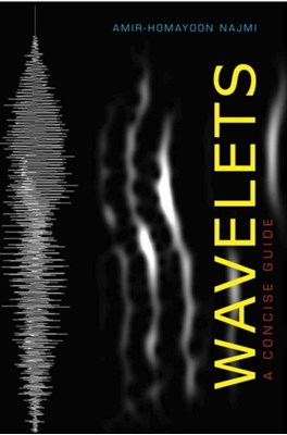 Wavelets Amir-Homayoon (The Johns Hopkins University) Najmi 9781421404967