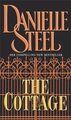 The Cottage Danielle Steel 9780552148535