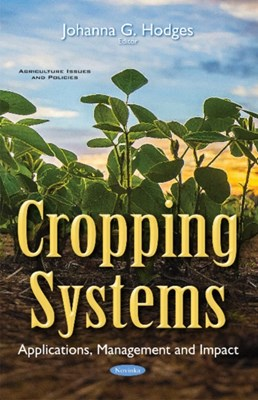 Cropping Systems  9781634858885