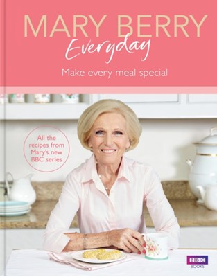 Mary Berry Everyday Mary Berry 9781785941689