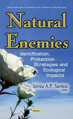 Natural Enemies  9781634859219