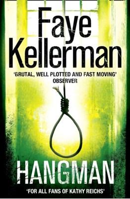 Hangman Faye Kellerman 9780007295685