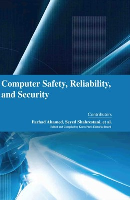 Computer Safety, Reliability, and Security  9781785690389