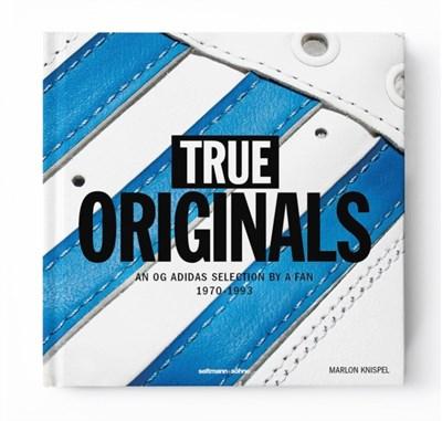 True Originals  9783946688174