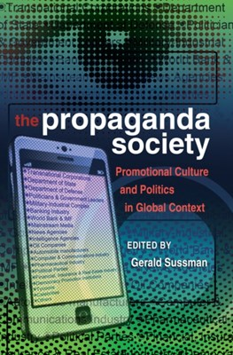 The Propaganda Society  9781433109966