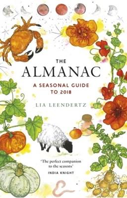 The Almanac Lia Leendertz 9781783524044