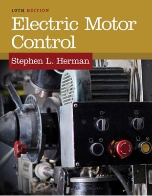Electric Motor Control Stephen L. Herman 9781133702818