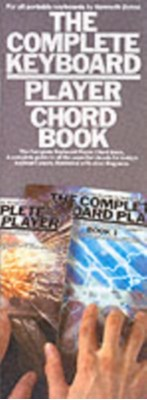 The Complete Keyboard Player Kenneth Baker 9780711911895