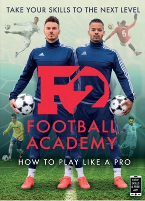 F2: Football Academy F2 Freestylers 9781911600084