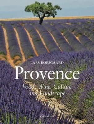 Provence Lars Boesgaard 9781908337160