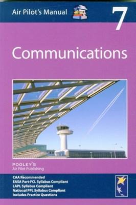 Air Pilot's Manual - Communications  9781843362265