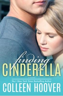 Finding Cinderella Colleen Hoover 9781471137150