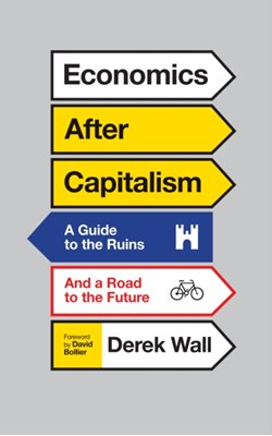 Economics for Everyone Jim Stanford 9780745335773