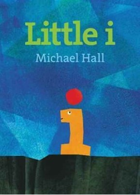 Little i Michael Hall 9780062383006