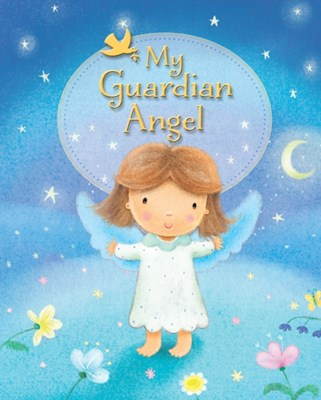 My Guardian Angel Sophie Piper 9780745963976