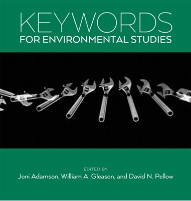 Keywords for Environmental Studies  9780814760833