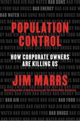 Population Control Jim Marrs 9780062359902