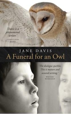 A Funeral for an Owl Jane Davis 9780993277627