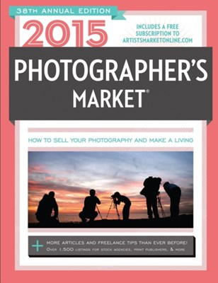 2015 Photographer's Market  9781440335679