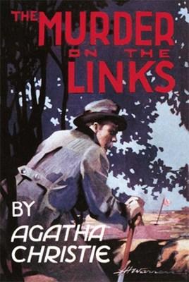 The Murder on the Links Agatha Christie 9780007265169