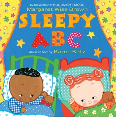 Sleepy ABC Margaret Wise Brown 9780062337931