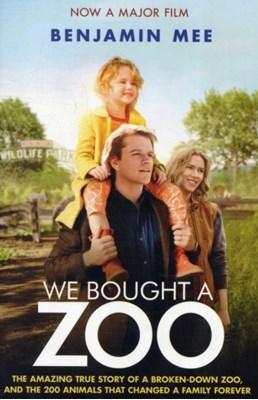 We Bought a Zoo (Film Tie-in) Benjamin Mee 9780007431823