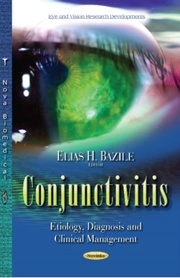 Conjunctivitis  9781633216211