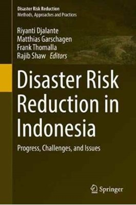 Disaster Risk Reduction in Indonesia  9783319544656