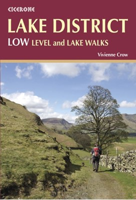 Lake District: Low Level and Lake Walks Vivienne Crow 9781852847340