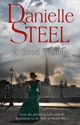 A Good Woman Danielle Steel 9780552154765