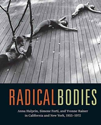 Radical Bodies  9780520293366