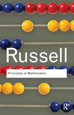 Principles of Mathematics Bertrand Russell 9780415487412