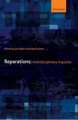 Reparations  9780199299911