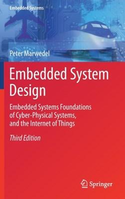 Embedded System Design Peter Marwedel 9783319560434