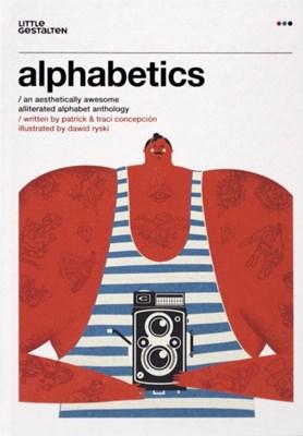 Alphabetics Patrick Concepcion, Traci Concepcion 9783899557282