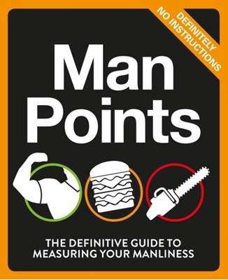 Man Points  9780091959975