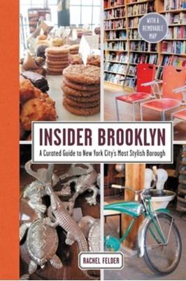 Insider Brooklyn Rachel Felder 9780062397430