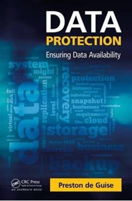 Data Protection Preston de Guise 9781482244151