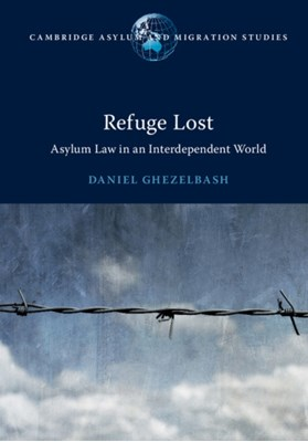 Refuge Lost Daniel (Macquarie University Ghezelbash 9781108441414