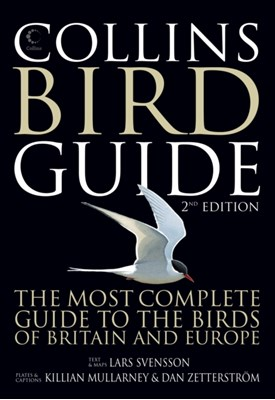 Collins Bird Guide Lars Svensson 9780007268146