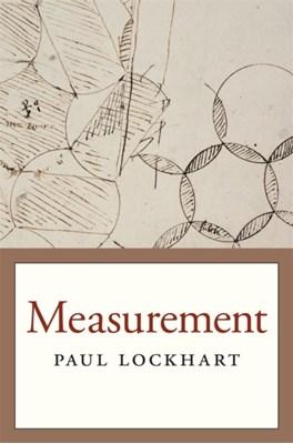 Measurement Paul Lockhart 9780674284388