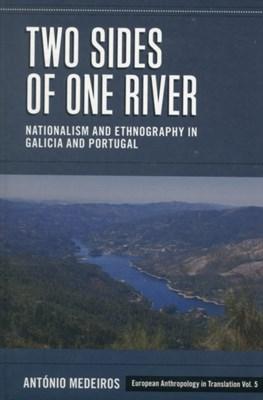 Two Sides of One River Antonio Medeiros 9780857457240